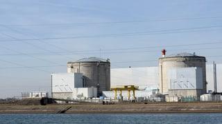 Auch zweiter Reaktor in Fessenheim heruntergefahren