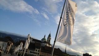 Solothurn Classics mit mehr Zuschauern