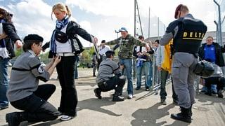Stadt Zürich zum Hooligan-Konkordat: «Kein Allerweltsheilmittel»