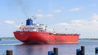 Der bizarre Fall eines gekaperten Schweizer Tankers in Nigeria