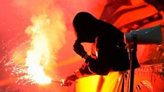 Aargauer Gericht: Hooligan-Konkordat gilt nicht nur im Stadion