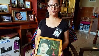 «Wir kämpfen, bis Fujimori wieder hinter Gittern sitzt»