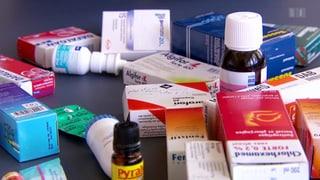 Abgelaufene Arzneien – Anwendung auf eigene Gefahr
