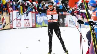 Ferma prestaziun: Cologna resta sin podest da Tour de Ski