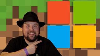 Microsoft kauft «Minecraft», erschöpfter Erfinder hört auf