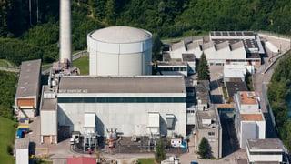 AKW Mühleberg wird nicht sofort abgestellt