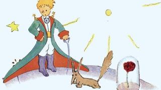 Ist «Der kleine Prinz» zu gross?