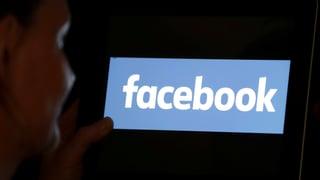 «Facebook will kein Zensurapparat sein»