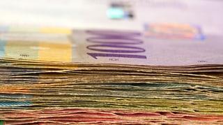 Noch keine Steuererhöhung in Aargauer Hauptstadt – aber bald?