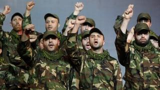 EU setzt Hisbollah auf Terror-Liste