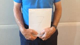5 Fragen an Zahlenmenschen: Der Mathematiker...
