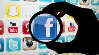 Geht es nach dem Bundesrat, braucht es keine neuen Regeln für die sozialen Medien.