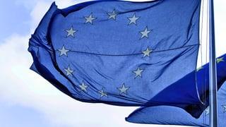 EU verlangt von Russland Aufklärung