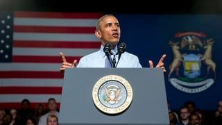 Iran-Atomvertrag nimmt US-Hürde