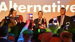 13 Prozent für die AfD: Eine Zeitenwende im Bundestag