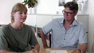 Die Rolle der Eltern bei der Berufswahl (Artikel enthält Video)