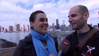 American Dream? Das ist Nina Burris neues Leben in New York
