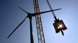 Gegner des Windparks in Oberhof geben nicht auf