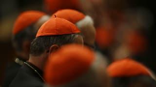 Termin zur Papstwahl vor Bekanntgabe