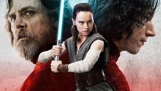 «Star Wars: The Last Jedi»: Gelungenes Plündern eigener Ideen