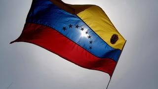 Maduro oder Guaidó – wer hält zu wem?