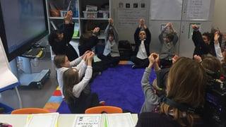 Schweizer Privatschulen in der Hand von globalen Konzernen