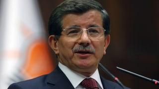 Irak prüft Angebot der Türkei im Kampf gegen IS-Terroristen