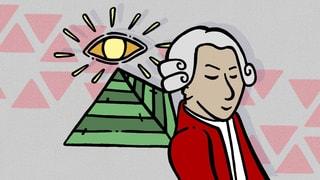 Mozarts Zauberflöte birgt «egyptische Geheimnisse» (Artikel enthält Video)