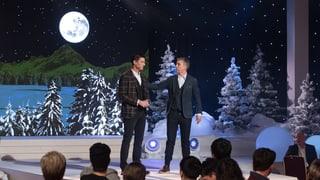 Jass-Show aus Interlaken BE «Kilchspergers Jass-Show» 2018 aus Interlaken BE