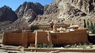 Erneuter Angriff auf Christen in Ägypten