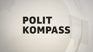Kandidaten und Parteien auf der politischen Landkarte