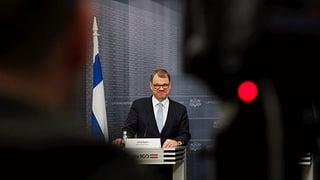 Finnische Regierung tritt zurück