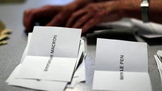 «Wähler stimmten für den politischen Neuanfang»