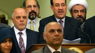 Haider Al-Abadi, der Mann der letzten Hoffnung