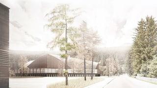 Davoser genehmigen Kredit für Sanierung der Eishalle (Artikel enthält Audio)