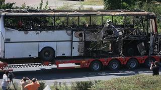 Hisbollah des Anschlags von Burgas beschuldigt