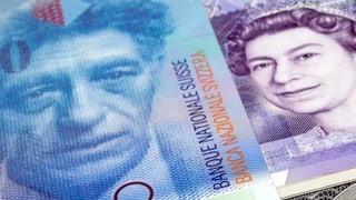 Ein Brexit bringt die Schweizer Wirtschaft ans Limit
