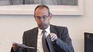 Luzerner Polizeiaffäre: Hensler muss Posten räumen