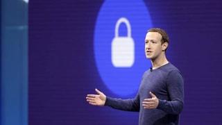 «Privatsphäre ist nur Thema, wenn ein Skandal droht»