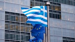 Nächste Woche fliessen wieder Milliarden nach Griechenland