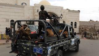 Dutzende Tote nach Terroranschlag im Jemen