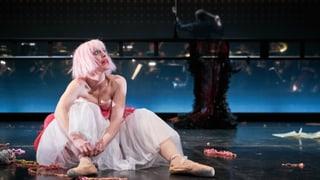 «La Traviata» als One-Woman-Show