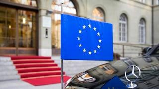 Im Gegenzug zu den 1,3 Milliarden Franken erhalte die Schweiz kaum etwas, analysiert Bundeshausredaktor Burkhardt.