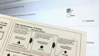 E-voting è in success a Neuschatel