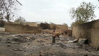 Zahlreiche Tote bei Gefechten in Nigeria