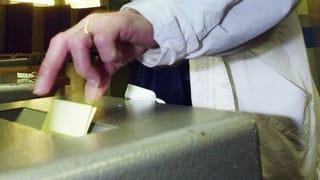 Wahlen: In Olten und Grenchen fallen Vorentscheide