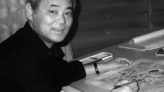 Wegbereiter für den Manga-Comic gestorben