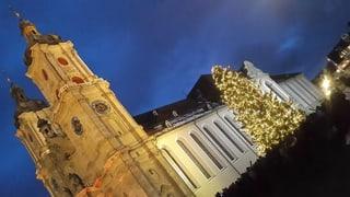 St. Gallen will Kulturgüter noch besser schützen