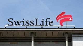 Mehr Geld für Swiss-Life-Aktionäre