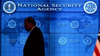 «Spiegel»: Europas Empörung nach NSA-Bespitzelungen